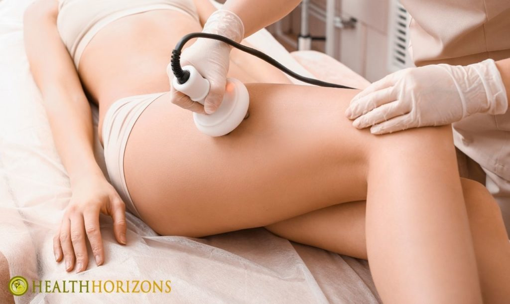 Endermologie Massage